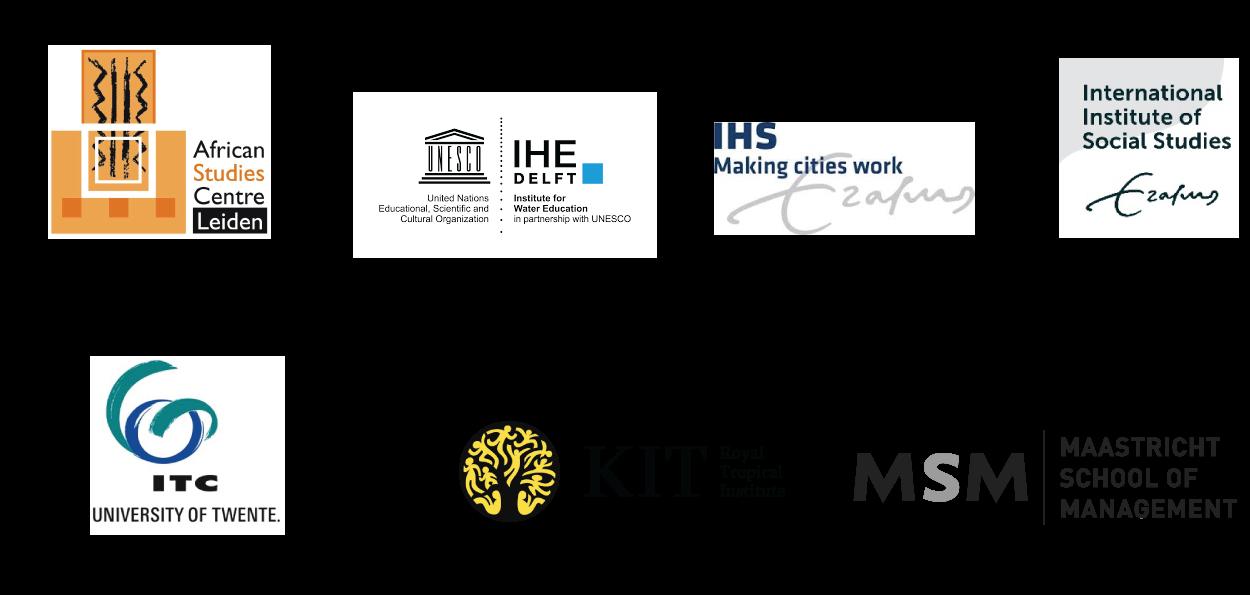 The SAIL Institutes